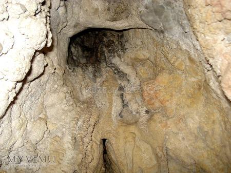 Jaskinia Komarowa