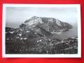 Capri - Widok na Monte Solaro