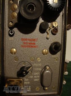 Radiostacja - uwaga wróg podsłuchuje