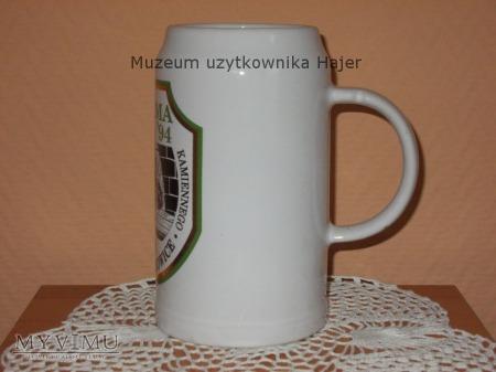 1994 KWK Zabrze-Bielszowice Karczma piwna
