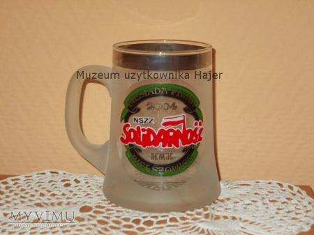 2004 Solidarność KWK Bielszowice Biesiada