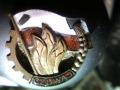 odznaka harcerska ZMP