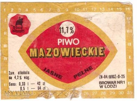 Łódź Nr 1