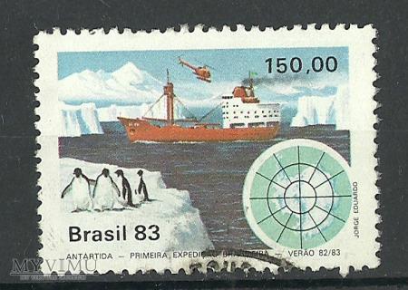 Antartida Brasil