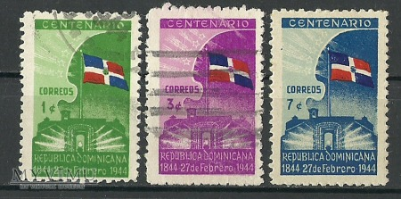 Independencia Dominicana