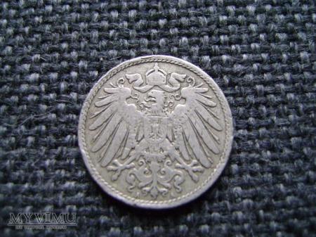 10 pfennigów 1903
