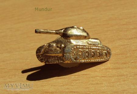 Korpusówki: Танковые войска