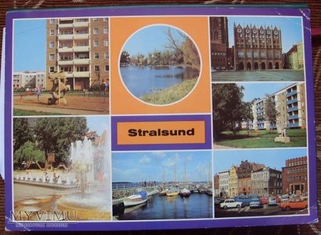 Stralsund II- 1987 r.
