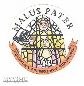 beer here - malus pater