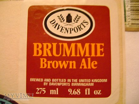 BRUMMIE