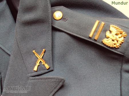 Armén uniform m/60 kapral