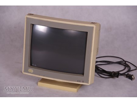 Monitor EGA COLOUR