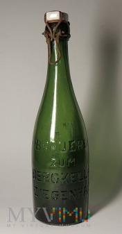 Ziegenhals Bergkeller 1921
