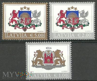 2015 Latvija