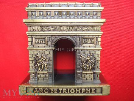 Duże zdjęcie Miniatura Łuku Triumfalnego / Francja