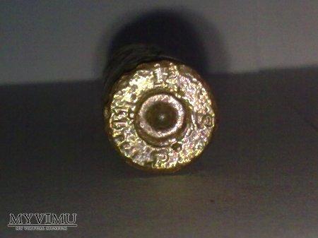 Łuska Niemiecka Mauser 7,92x57