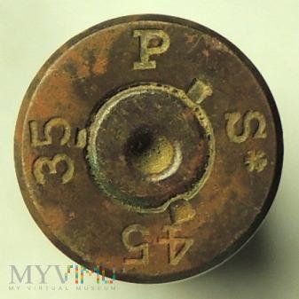 Łuska 7,92x57 P S* 45 35