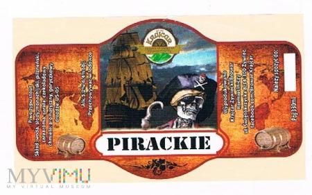 pirackie