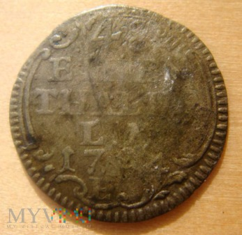 1/48 thaler 1794 L.M ERFURT