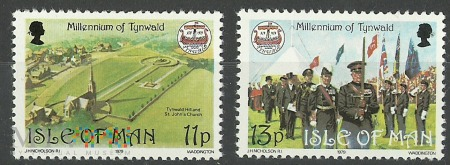 Millennium of Tynwald