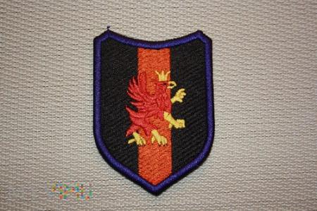 16.batalion remontowy,16 DZ