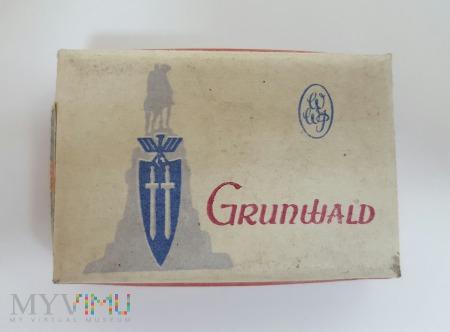 Papierosy GRUNWALD 10 szt. 1962 rok.