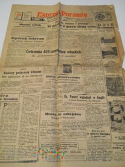Expres Poranny 1939'