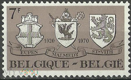 Eupen- et- Malmedy.