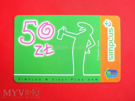 Simplus 50 zł.(7)