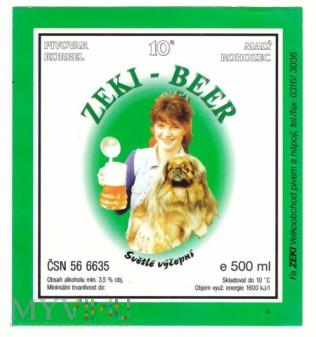 ZEKI - BEER