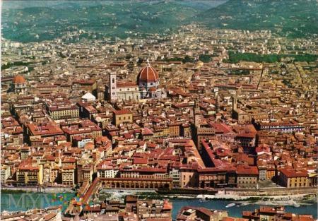 Frinze, Florencja