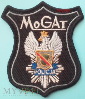 Naszywka MoGAT