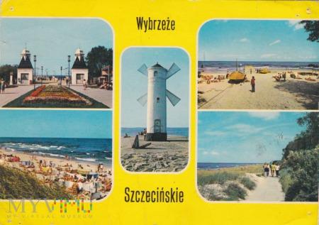 Wybrzeże Szczecińskie