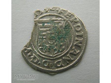 DENAR Węgierski Ferdynanda I