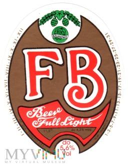 FB Beer Full Light