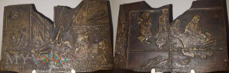 247. Powstanie Warszawskie 1 VIII - 2X 1944
