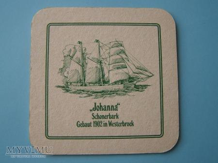 "5. Jever Schonerbark ""Johanna"""