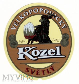 Kozel, Svetly