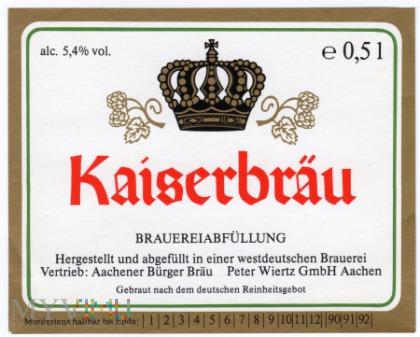 Kaiserbräu