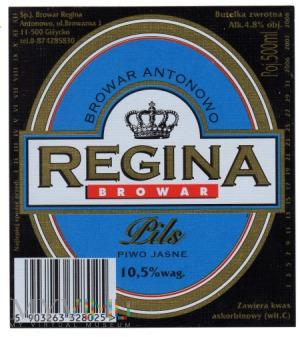 Regina Pils