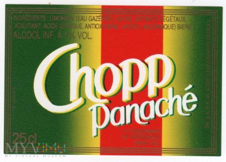 Choop Panaché