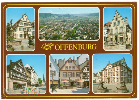 Offenburg - Niemcy