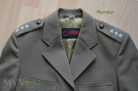 Duże zdjęcie Mundur wyjściowy 136D/MON pani porucznik
