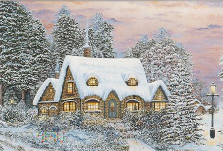 Bajkowe Święta