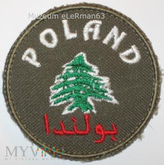 Liban. UNIFIL