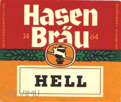 Hasen-Brau, Hell