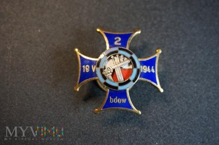 2 Batalion Dowodzenia - Szczecinek : Nr:102