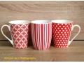 Zobacz kolekcję CUPS / KUBKI