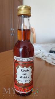 Duże zdjęcie Kirsch mit Whisky