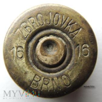 Zbrojovka 16 Brno 16